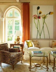 Mixing color and pattern in interior design nicespace also rh pinterest