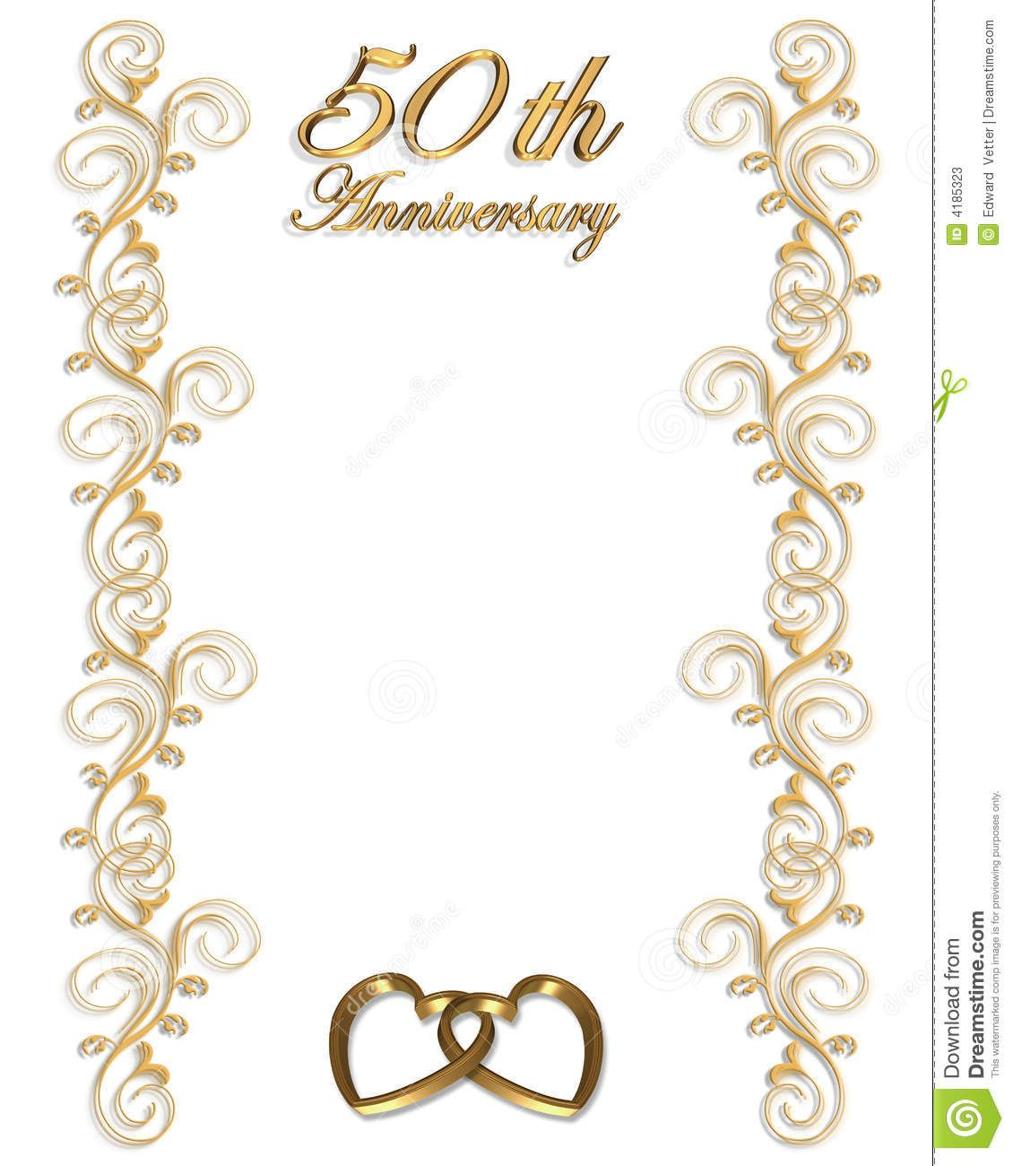 50th Anniversary Hearts Clipart  Clipart Kid  Anniversary  Pinterest  Anniversaries 50th