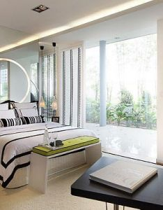 Bedroom design ideas luxurious and plush hotel like bedrooms to be inspired by also rh pinterest