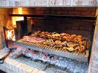 Parrilla Fireplace Insert | John's fireplace | Pinterest ...