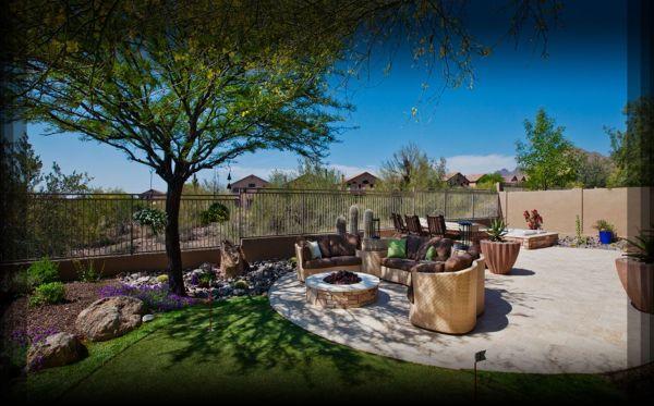 shade trees patio share
