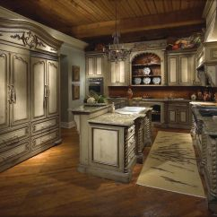 Tuscan Kitchen Design Photos Lowes Sinks Stainless Decorating Ideas