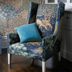 Chair Design Wallpaper Heavy Duty Industrial Chairs The Original Morris And Co Arts Crafts Fabrics