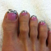 Best 25+ Acrylic toes ideas on Pinterest | Acrylic toe ...