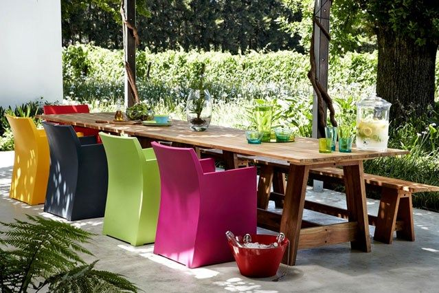 Upgrade Your Garden Furniture Gardens Garden Ideas And Tables