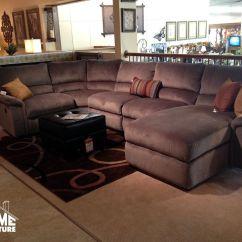 Sectional Sofas Nyc Showroom Corner Sofa Blueprints The La Z Boy 39aspen 39 Now On Our Floor