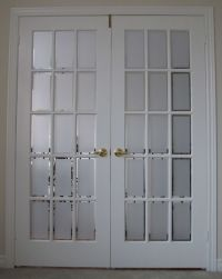 window privacy film - a great alternative to etching each ...