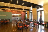pizza restaurant ideas | Pizza Restaurant Interior Design ...