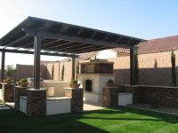 ramada design plans | designed pergolas and gazebos for ...