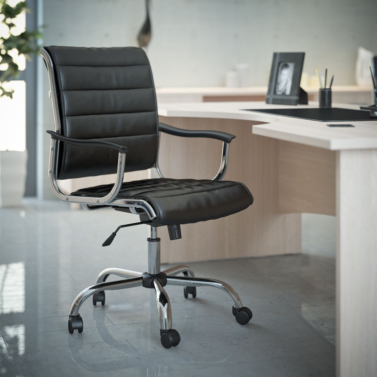 Office Chairs Office Max Office Chair 994axns 3d Model 3ds Max Vray Makula 39s 3d