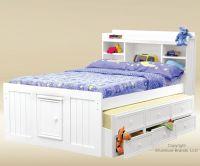 Resemblance of Trundle Beds for Children | Bedroom Design ...