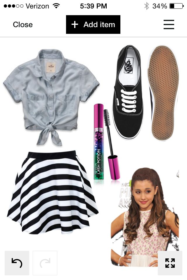 "Last Day Of School"" Wouldn't This Be A Cute Outfit For The Last"