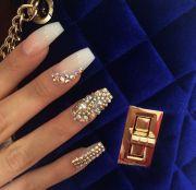 love diamonds silver & gold
