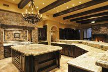 Luxury Home Interior Design Kitchens