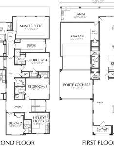 Two story house plan  also floor plans pinterest rh