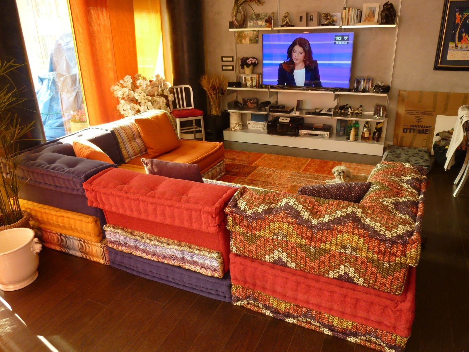 the mah jong sofa from ligne roset how big is a throw roche bobois missoni google search modular