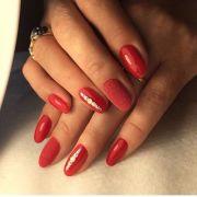 nail art #2309