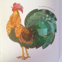 Millie Marotta's Animal Kingdom Colouring Book for Adults ...