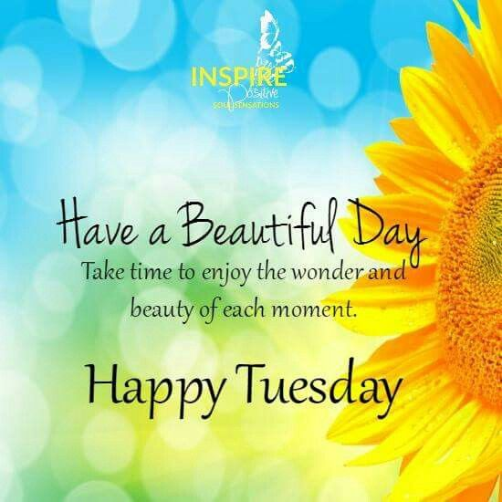 Happy Images Tuesday