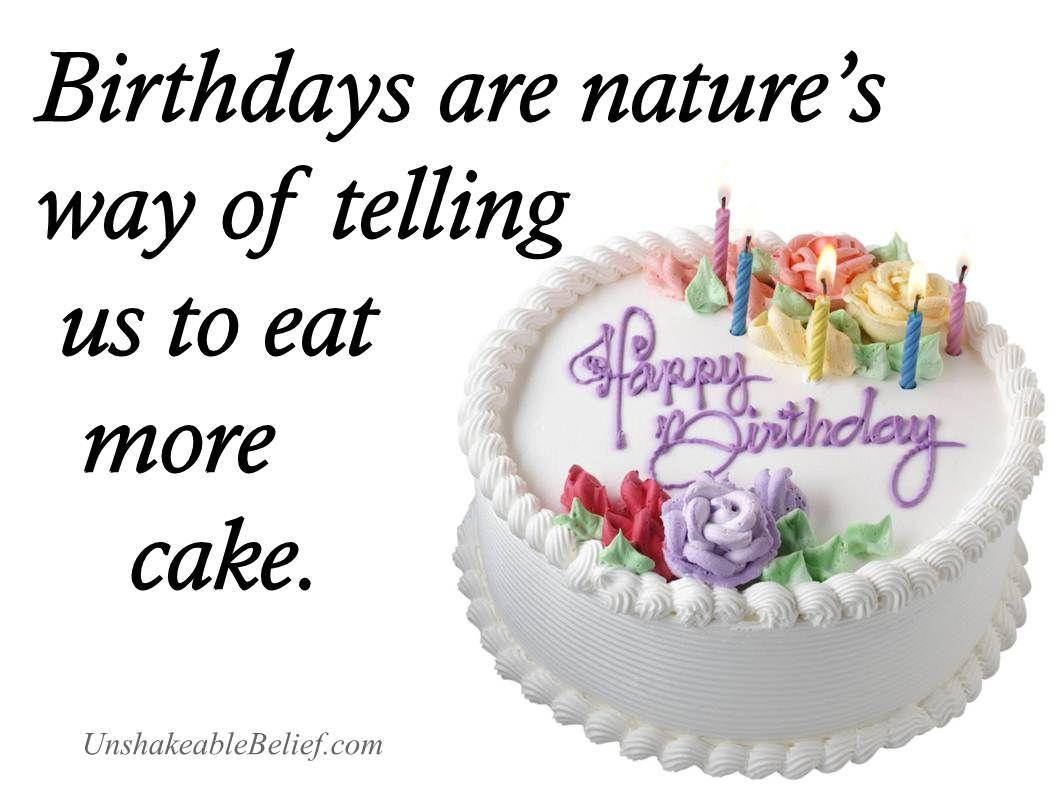 Funny Birthday Quotes Birthday Cake Zelma Hippolyte