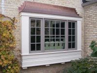 Building a Bay Window Box | Great box bay window design ...