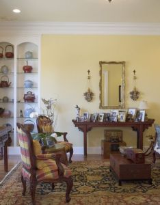 Home combines  lifetime of collecting asian antiques blend in new this was designed for client silk road collection and constructed by the also antique furniture are used together with from america rh es pinterest