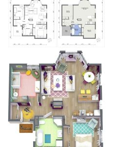 Why use costly and complicated cad software to create  floor plan or design room also the lexington ii by garman builders bdrms baths rh pinterest