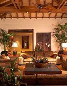 Awesome nice exotic interior design in hualalai on home also best asian decor idea decorating dining rooms rh za pinterest