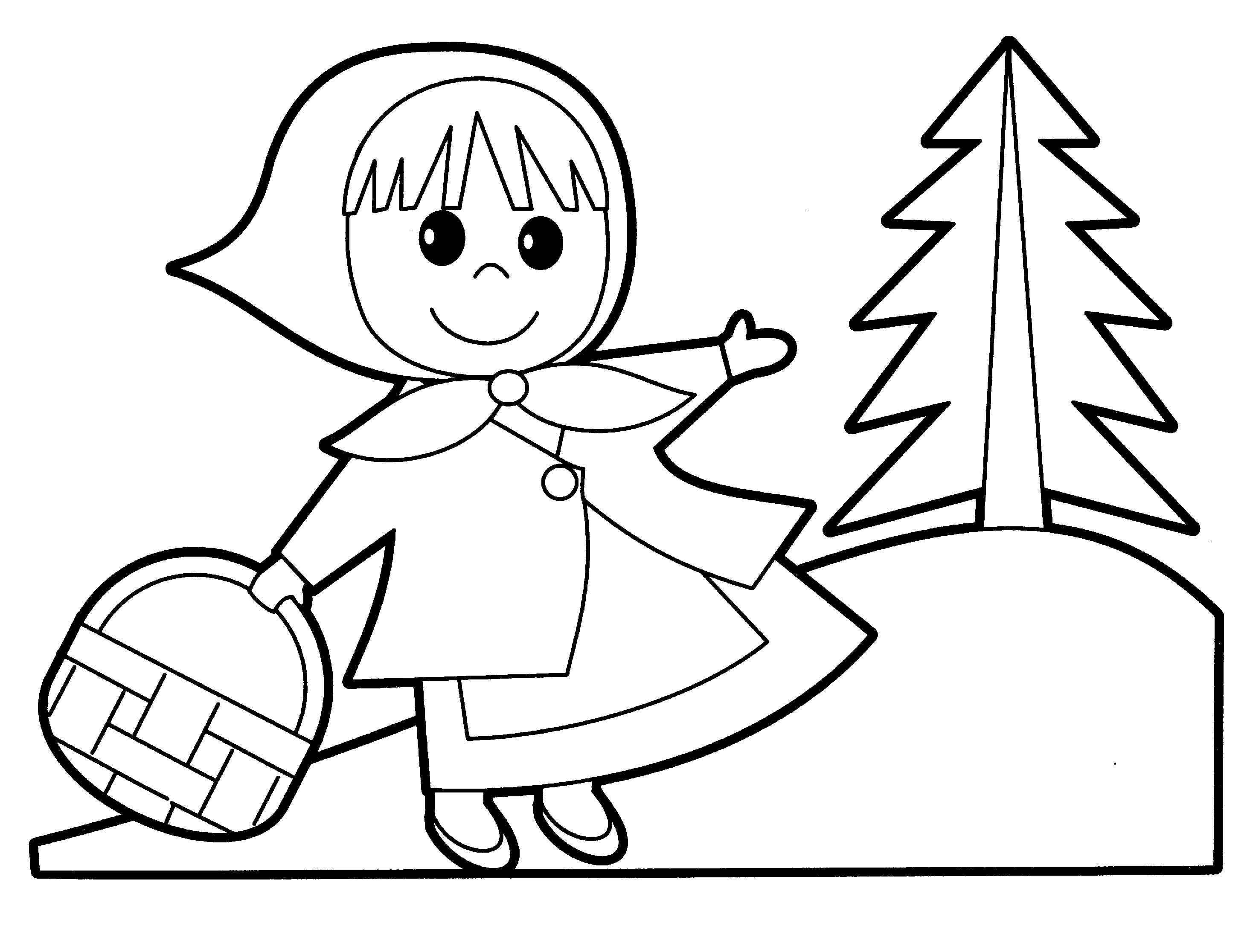 Little People Coloring Pages For Babies 24 Daycare