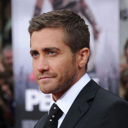 Jake Gyllenhaal Haircut Mike D'antoni Hair And Http