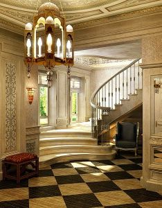 Classic interiors also dream home inside pinterest rh