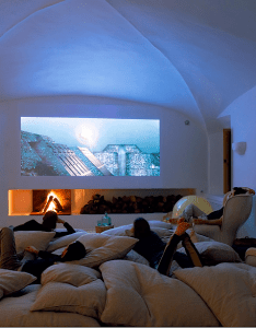 Find this pin and more on dream house by dgreen also that   cute pinterest movie rooms men cave rh