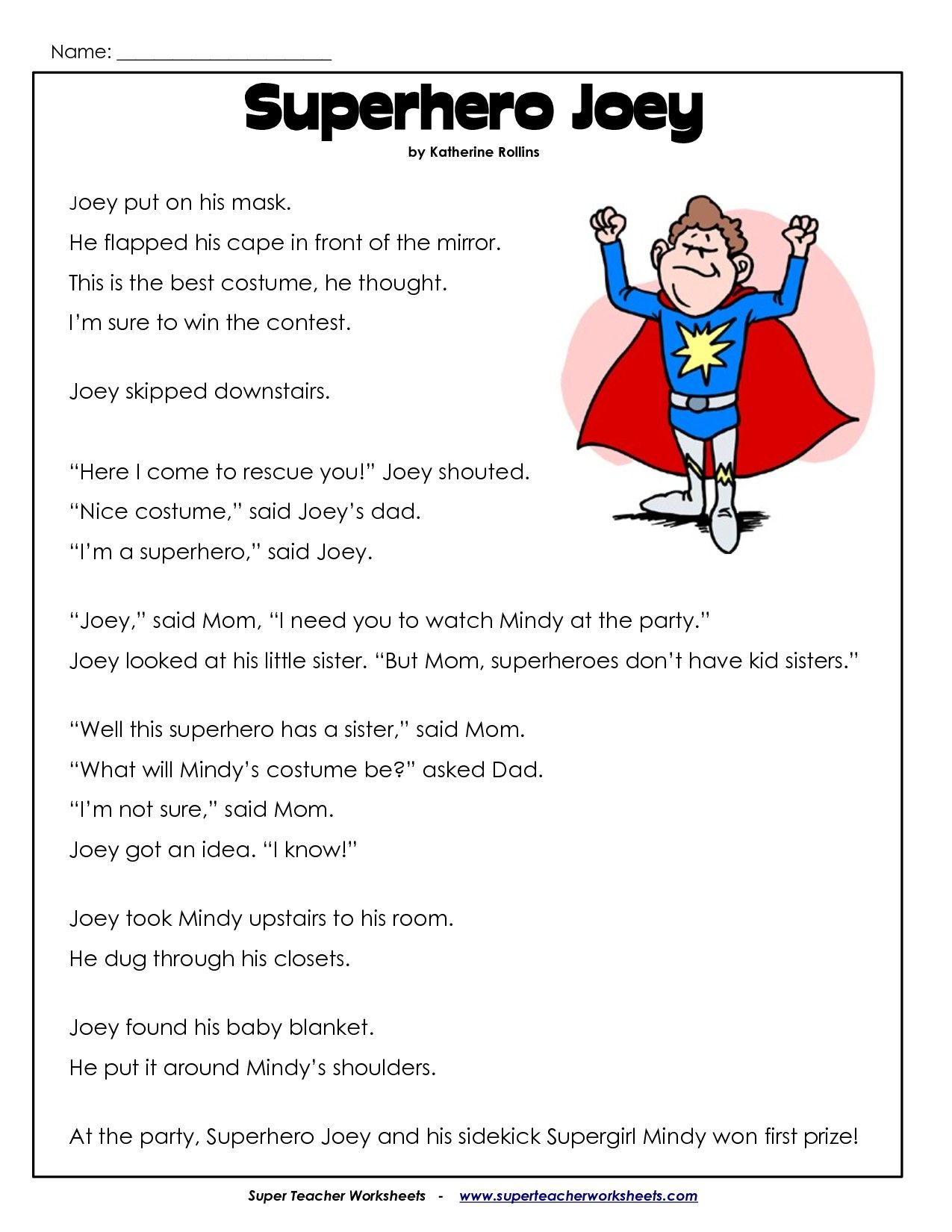 Worksheet Superhero Worksheets Grass Fedjp Worksheet