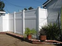 tall fencing - Google Search | THE PATIO | Pinterest ...