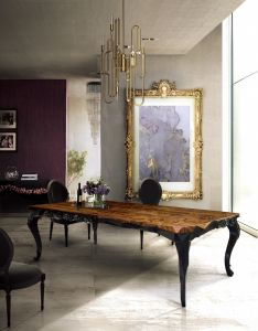 elegant dining room colors that will trend this fall also rh pinterest