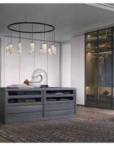 The wardrobe in name of lightness fitted design rodolfo dordoni becomes basic element evolved interior projects where also by for poliform luxe closet rh pinterest