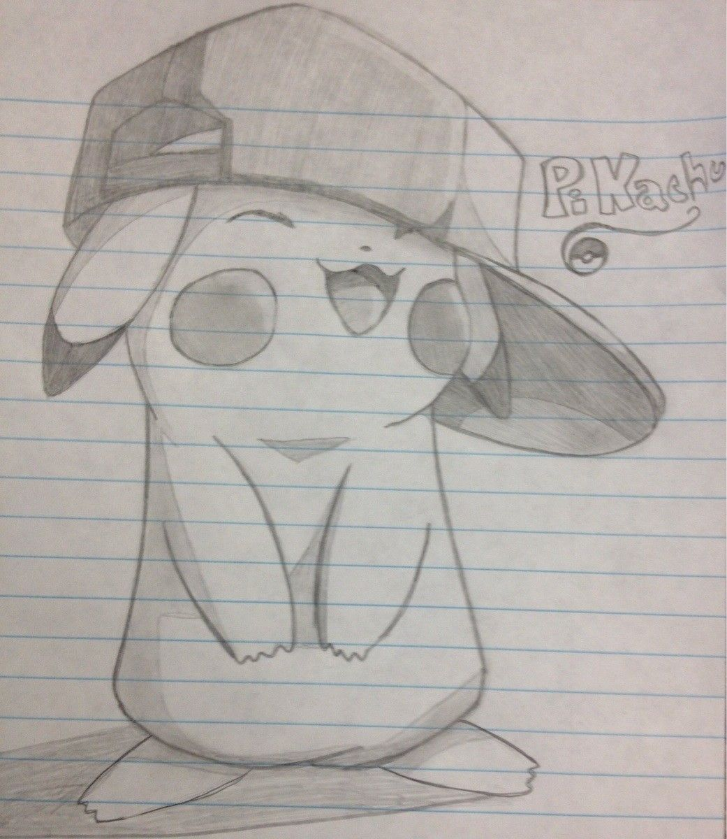 Stuff Draw When Your Bored
