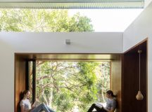 Roseville House | Sam Crawford Architects | architecture ...
