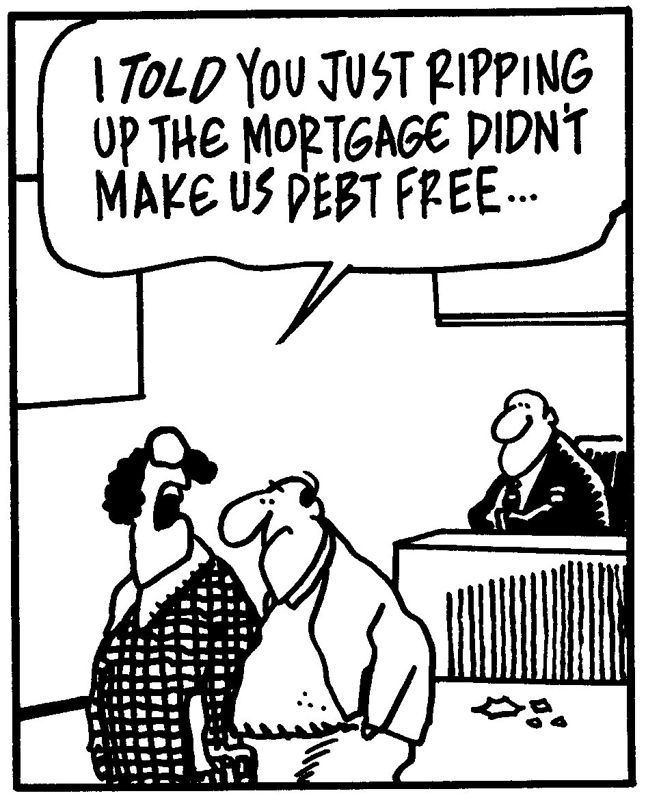 Definition Of Reverse Mortgage Real Estate