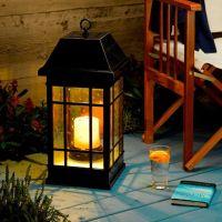 Amazon.com : Smart Solar 3900KR1 San Rafael Mission Style ...