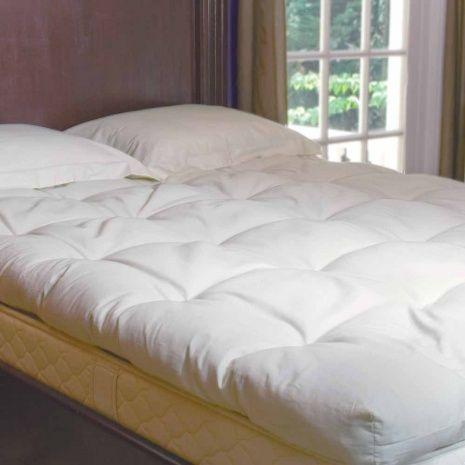 Mattress Pillowtop Pad