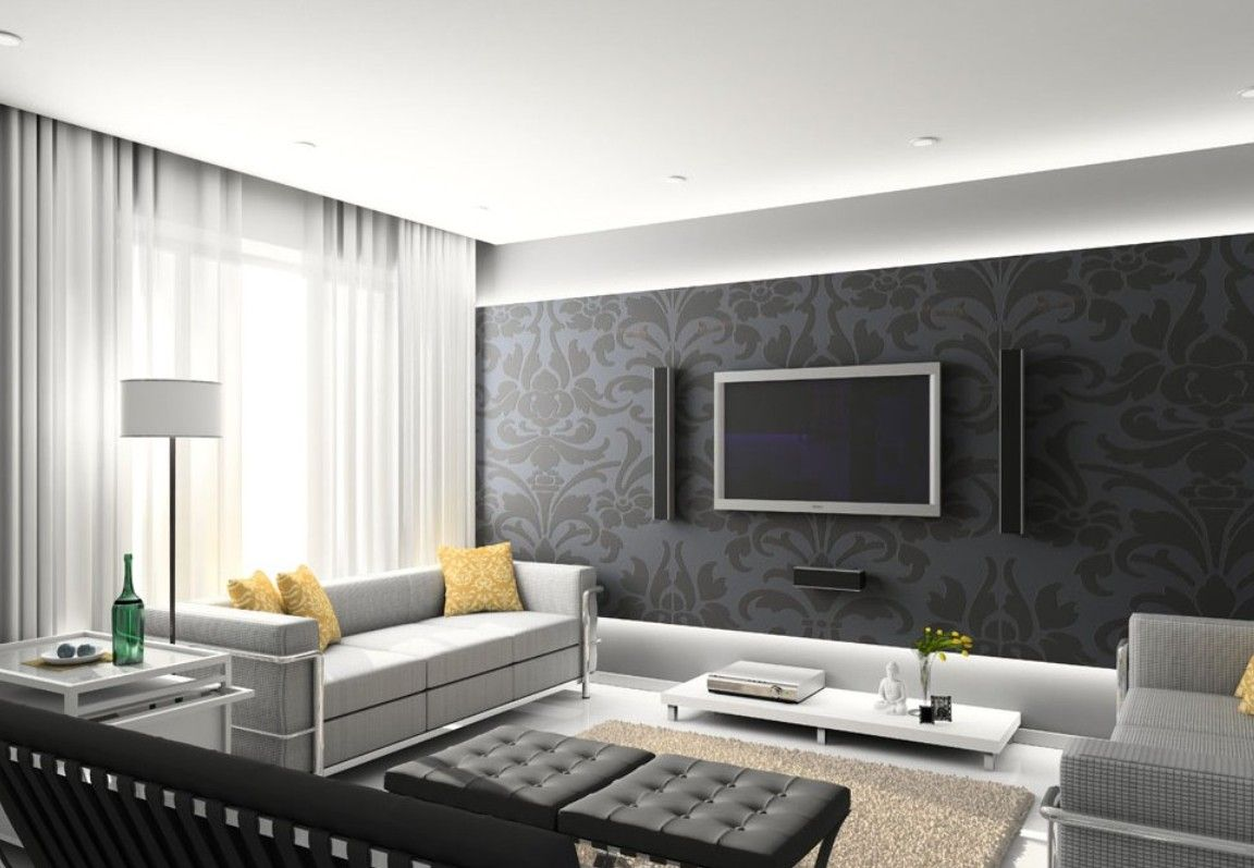 living room designs with lcd tv photos  Roselawnlutheran