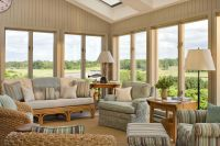 Furniture ideas for sunrooms to inspire you on how to ...