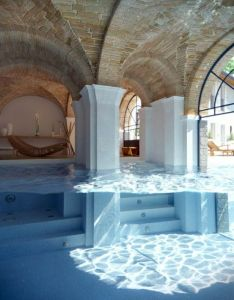 amazing indoor pool inspirations for your home also best images about on pinterest solar windows and house rh