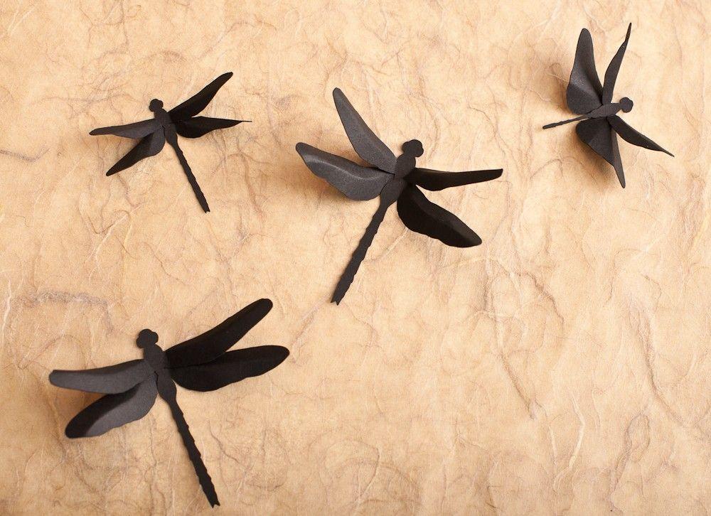 Umbra Dragonfly Wall Decor