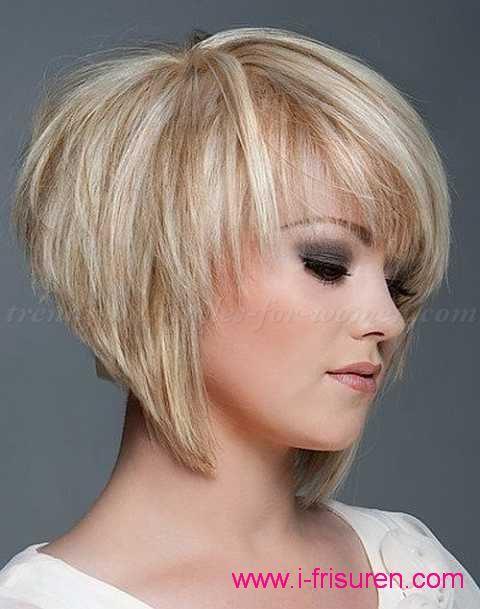 Bobfrisuren Neueste Frisurentrends In 2015 Frisuren