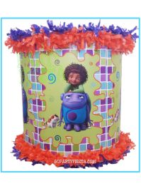 Home Movie Oh Pinata | Dreamworks Home | Pinterest | Home ...