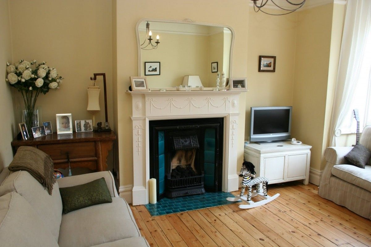 Edwardian Living Room Baby Boo Pinterest Living Rooms Room