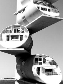 Retro-Future Architecture