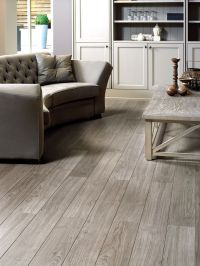 Quick-Step Laminate Flooring - Perspective 'Light grey ...